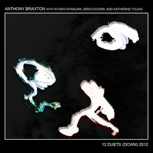 Image for 'Anthony Braxton & Katherine Young'