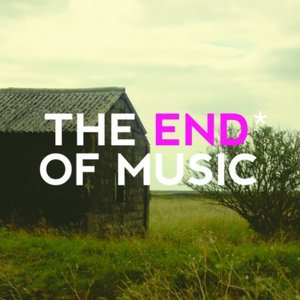 Image for 'The End* of Music'