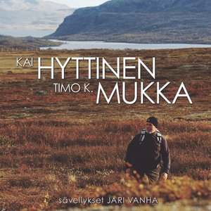 Image for 'Lauluja Timo K. Mukan Runoihin'