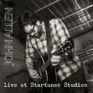Image for 'Live at Startunes Studios'