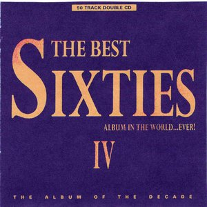 Image for 'The Best Sixties Album in the World... Ever! Volume 4 (disc 2)'