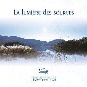 Image for 'Transparences: La Lumière Des Sources'