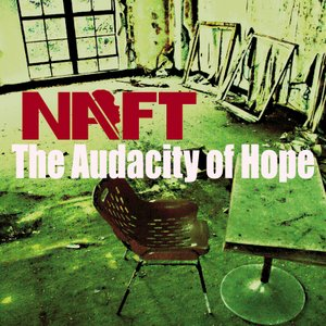 Image for 'The Audacity of Hope'