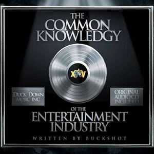 Image for 'The Common Knowledgy Of The Entertainment Industry'