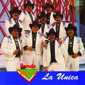 Image for 'La Única'