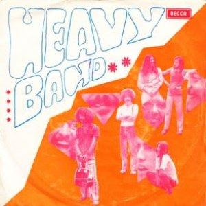 Bild för 'Heavy Band'