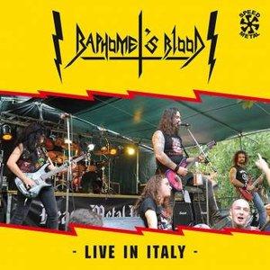 Imagem de 'Live in Italy'