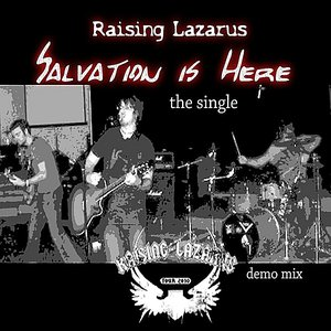 Image for 'Salvation Is Here (Demo Mix) - Single'