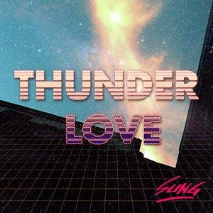 Image for 'Thunder Love'