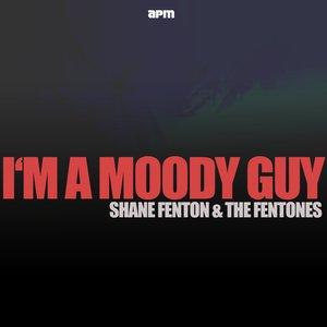 Immagine per 'I'm A Moody Guy'