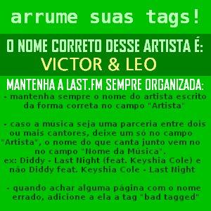 Image for 'Vitor & Léo'