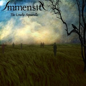 Image for 'The Lonely Aquarelle (Promo 2012)'