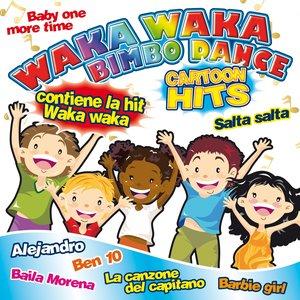 Bild för 'Waka Waka Bimbo Dance'