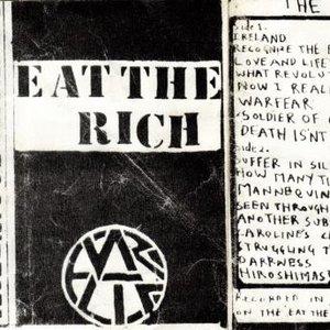 Bild für 'Eat the Rich'