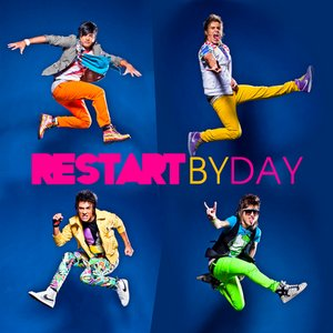 Image pour 'Restart By Day'