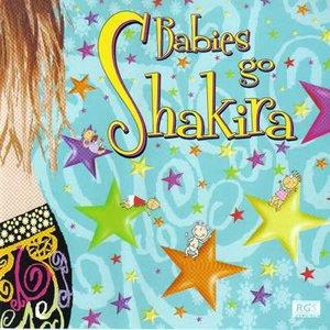 Imagen de 'Babies go Shakira'
