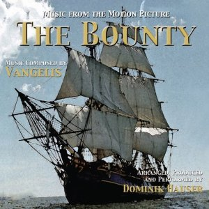 Imagen de 'The Bounty: Music from the Motion Picture'