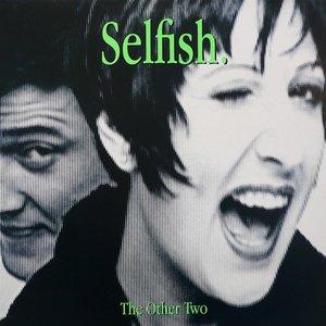 Image for 'Selfish'
