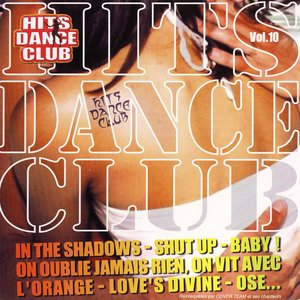 Image for 'Hits Dance Club (Vol. 10)'