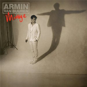 Image for 'Armin Van Buuren feat. Jessie Morgan'