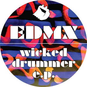 Image for 'Wicked Drummer EP'