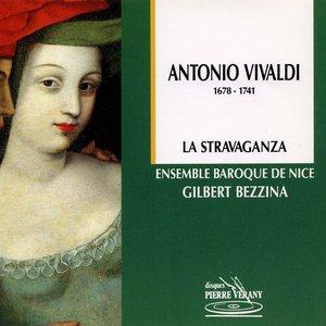 Image for 'Concerto n°2 en mi mineur, op. 4 : Allegro'