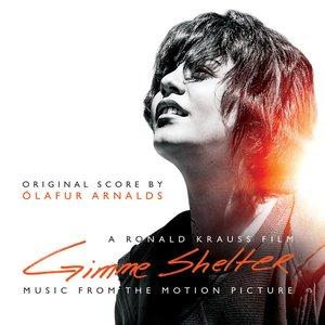 Image for 'Gimme Shelter (Original Motion Picture Soundtrack)'