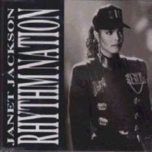 "Immagine per 'Rhythm Nation (7"" House Nation edit)'"