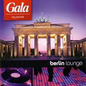 Image for 'Berlin Lounge'