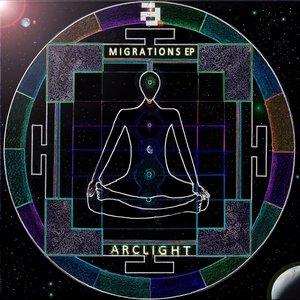 Bild für 'Migrations EP'