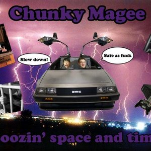 Image for 'Spacetime Party'