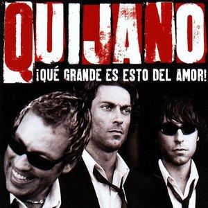 Image for '¡Qué Grande Es Esto del Amor!'