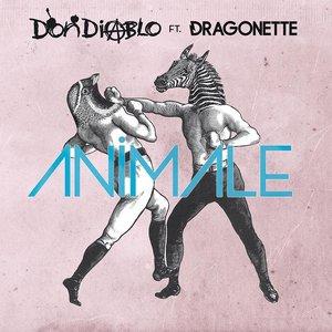 Image for 'Don Diablo feat. Dragonette'