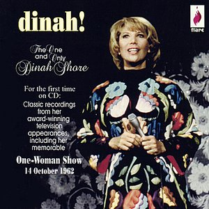 Image for 'Dinah Says Hello'