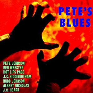 Image for 'Pete's Blues'
