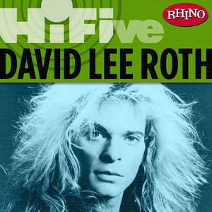 Imagem de 'Rhino Hi-Five: David Lee Roth'