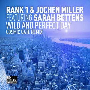 Image for 'Wild And Perfect Day (Cosmic Gate Remix)'