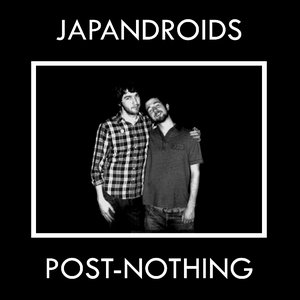 Image for 'Post-Nothing (LP/2009)'