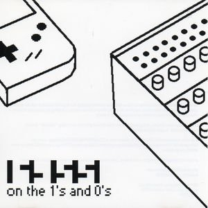 Image for 'On The 1's And 0's'