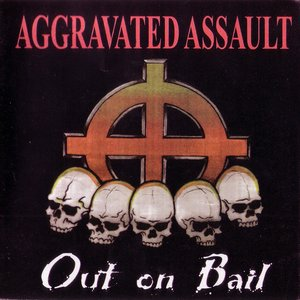 Image pour 'Out on Bail'