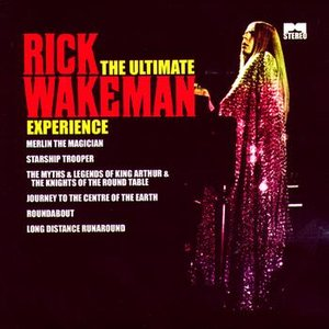 Immagine per 'The Ultimate Rick Wakeman Experience'
