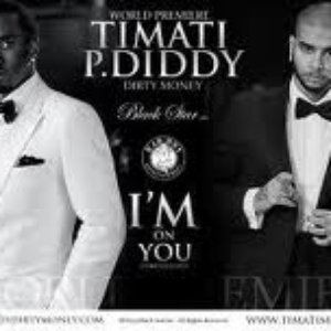Image for 'Timati, P. Diddy, DJ Antoine & Dirty Money'