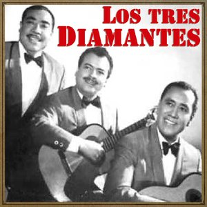 Image pour 'Vintage Music No. 128 - LP: Los Tres Diamantes'