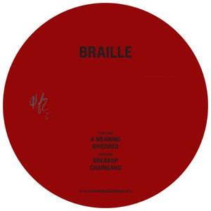 Image for 'Braille EP'