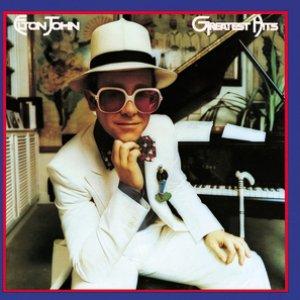 Image for 'Elton John's Greatest Hits'