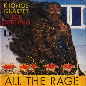Image for 'Bob Ostertag - All The Rage'
