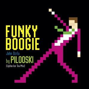 Bild für 'Funky Boogie'