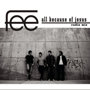 Image for 'All Because Of Jesus'