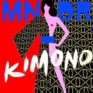 Image for 'Kimono'