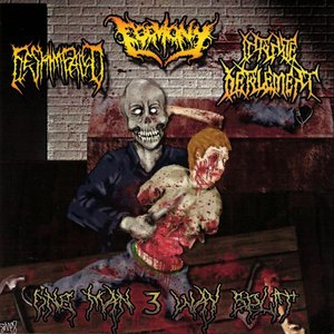 Image for 'Baptysm of the Unborn'